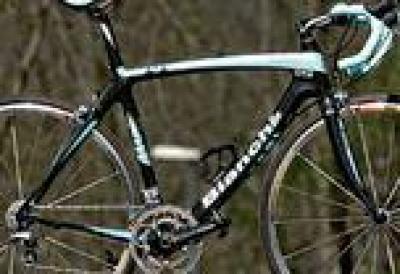 Bianchi 928 carbon c2c, la signora delle granfondo