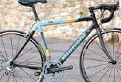 Bianchi XI Ev3 carbon, misto per intenditori
