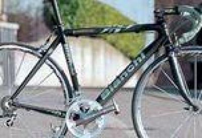 Bianchi Xl carbon, ambiziosa senza limiti