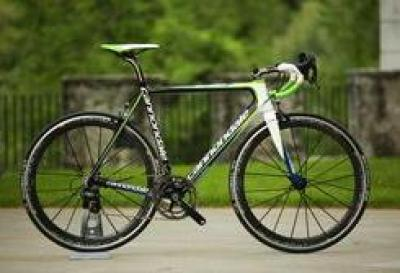 Cannondale Super six