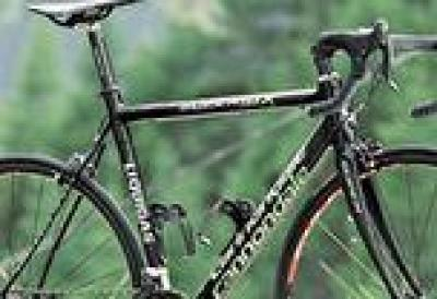 Cannondale Super six team Liquigas, cuor di leone