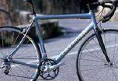 Cannondale Synapse alloy, tempi moderni
