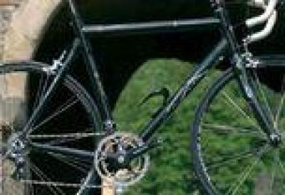 Fondriest Top carbon Tf1, voglio una bici esagerata
