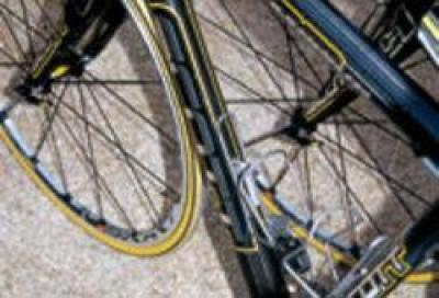 Scott C1 Team Issue, gioiello in fibra di carbonio