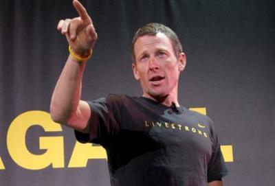 Ci risiamo: nuove accuse per Armstrong