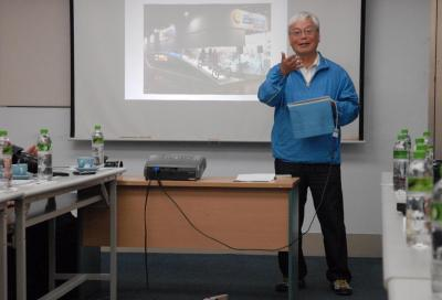Da Taiwan: il futuro è nel design