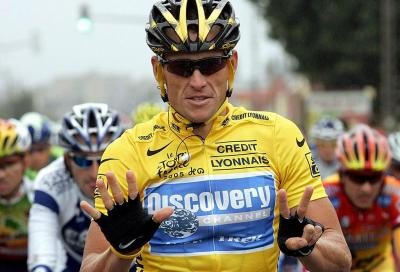 Il Sunday times fa causa ad Armstrong