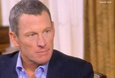 Armstrong, ancora fango