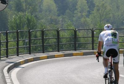 Quattrovalli crossing con Turbolento