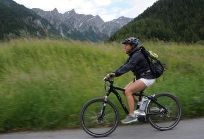 La traversata delle Alpi?