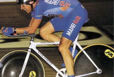 Il record di Rominger