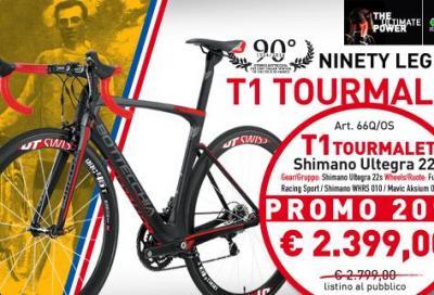 Bottecchia T1 Tourmalet in promozione