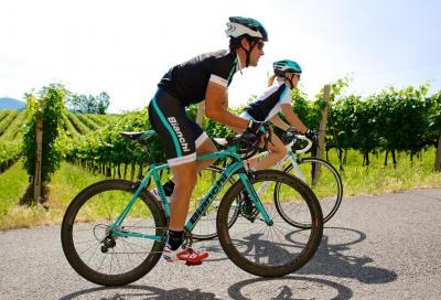 Cycling tour esclusivi, con Bianchi e Thomson bike tours