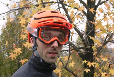 Forefront di Smith Optics, il casco a nido d'ape