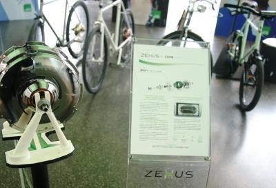 Bike+, la start up innovativa