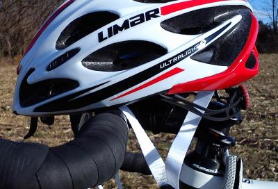 Per Limar il casco è Ultralight+