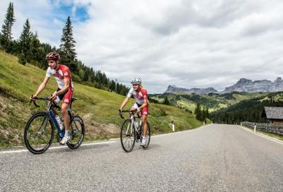 L'Alta Badia è ancora più bella in bici