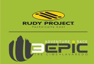 3Epic con Rudy Project