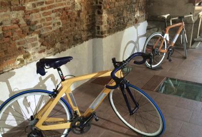 Carrer Bike