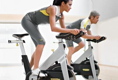 Bettini docente per Technogym