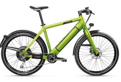 L'e-bike secondo Stromer