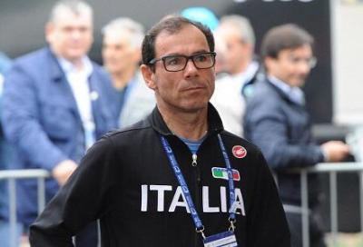 Il 2016 di Davide Cassani