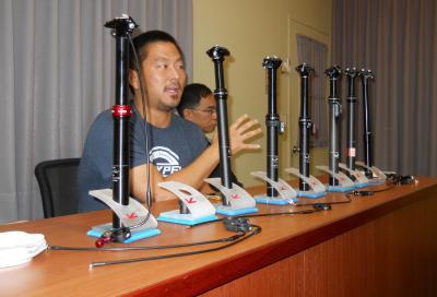 Kmc Chain, Kind Shock e Hubsmith, eccellenze taiwanesi