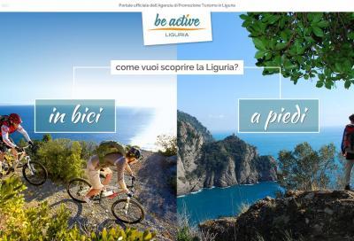 La Liguria da vivere in bici