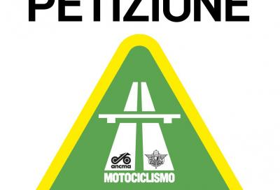 Firma la petizione di Motociclismo