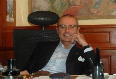 """Gianluca Santilli: """"Voglio preservare l'agonismo senza esasperarlo"""""""