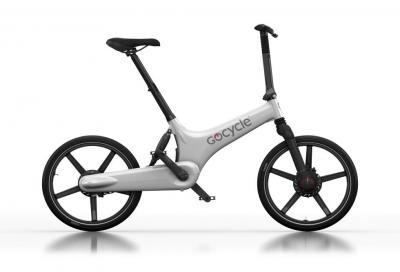 Niente più sforzi con Gocycle G3