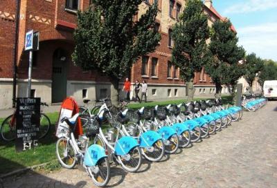Bikeconomy, business ancora sottovalutato