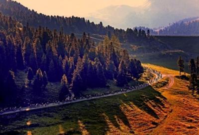 Oetztaler Radmarathon, una granfondo da osare
