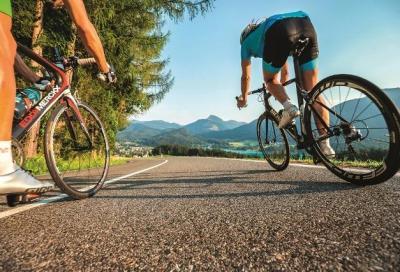 Merckx Classic, una granfondo da leggenda