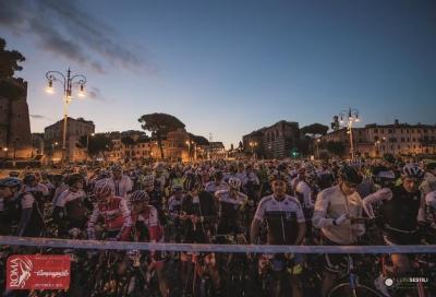 Gf Campagnolo Roma, la nostra prova del nove
