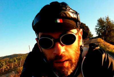 """Massimo Poggio: """"La mia passione è costruire bici"""""""
