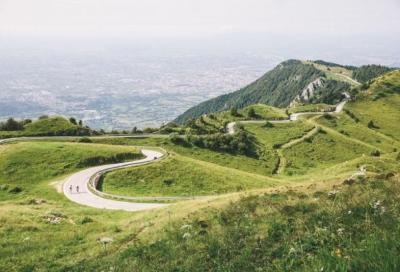 Monte Grappa, dove si è fatta la storia