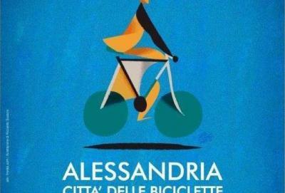 Alessandria rende omaggio al Giro d'Italia