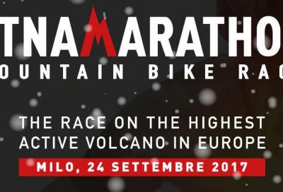 Etna Marathon, Canyon è partner tecnico