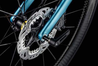Disc Brake Technology by Canyon: i freni a disco non sono più tabù