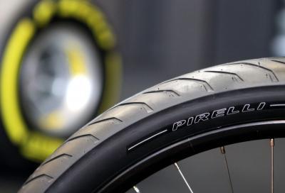 CYCL-E, la gomma da e-bike