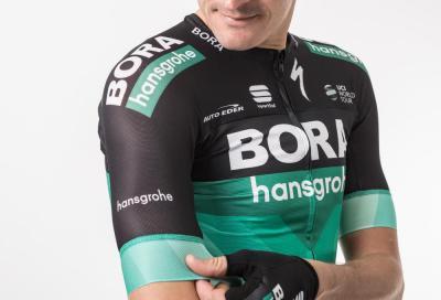 BORA - hansgrohe veste Sportful nel 2018