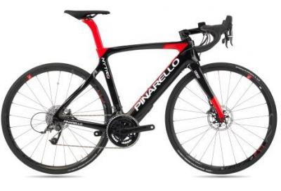 La e-road bike firmata Pinarello