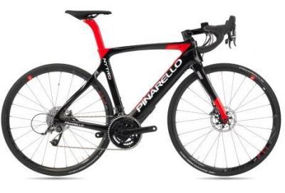 La e-road bike firmata Pinarello