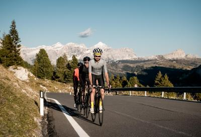 Alta Badia  per ciclisti