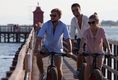 A Lignano Sabbiadoro il turismo sostenibile