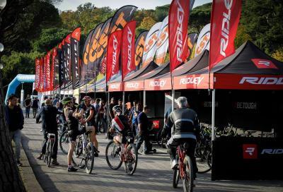 A Rimini è Italian Bike Festival