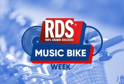 Rds dedica un weekend ai ciclisti di Milano