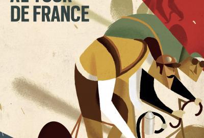 Gli italiani al Tour de France in libreria