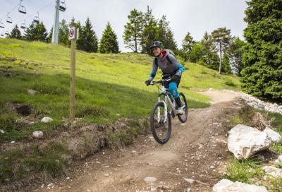 Arrivano i Dolomiti Paganella Bike Days